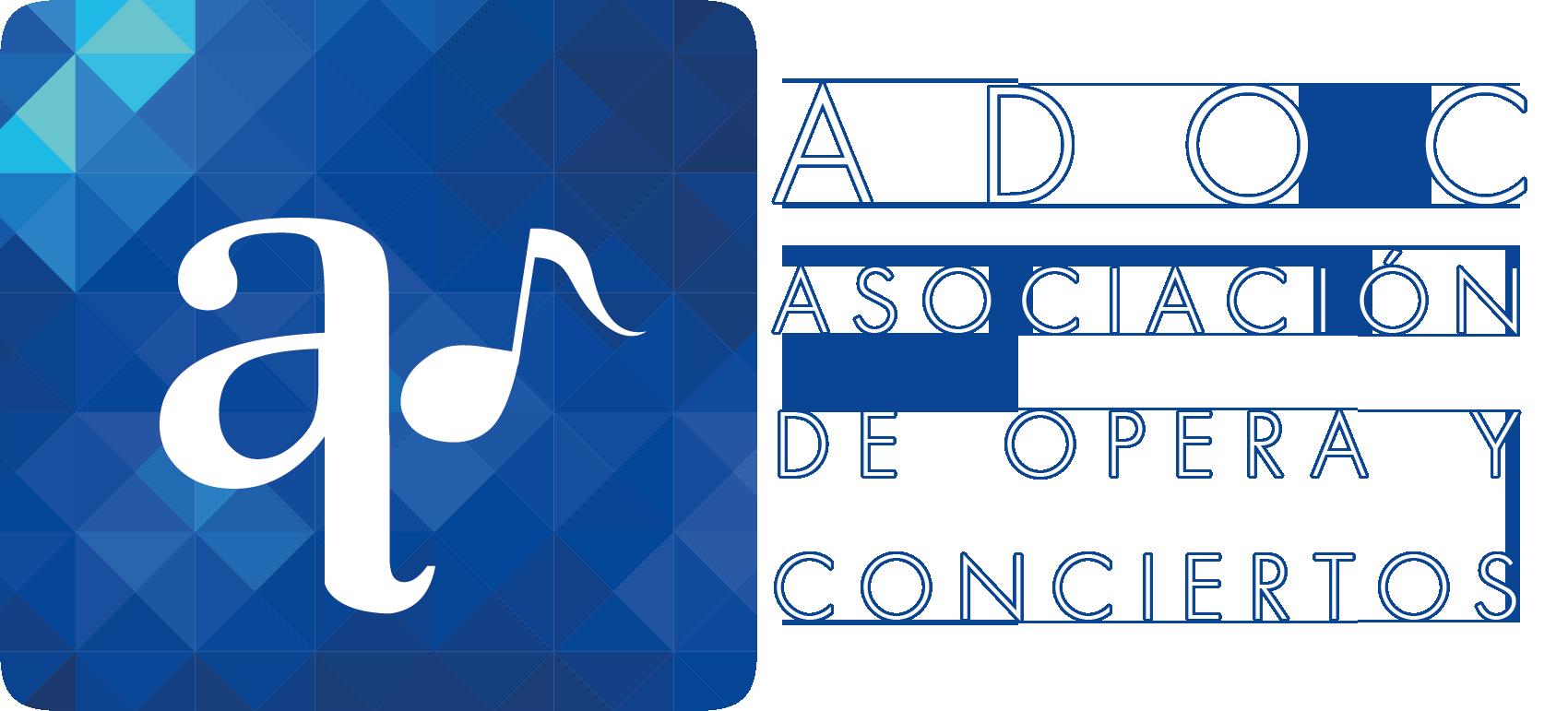 ADOC - Asociación de Ópera y Conciertos de Elda